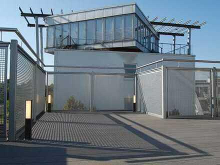 Traumhaftes Penthouse mit Domblick im Kunst- und Medienviertel *PROVISIONSFREI*