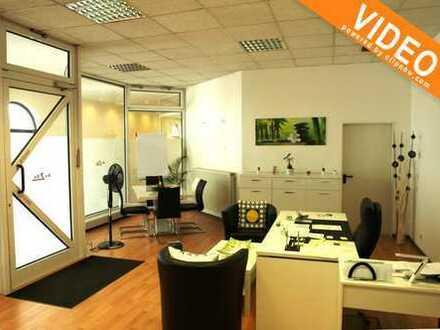 Zentral gelegenes Erdgeschoss- Büro am Königsplatz! Parkhaus nebenan!
