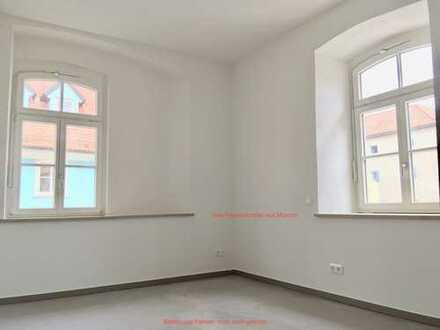 2,5 - 3-Zimmer Wohnung und 2-Zimmer Wohnung (Neubau/Fussbodenheizung)