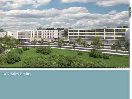 Attraktives Bauprojekt - Die Sang - mit modernem Gesundheitszentrum sowie Büro- und Ladenflächen