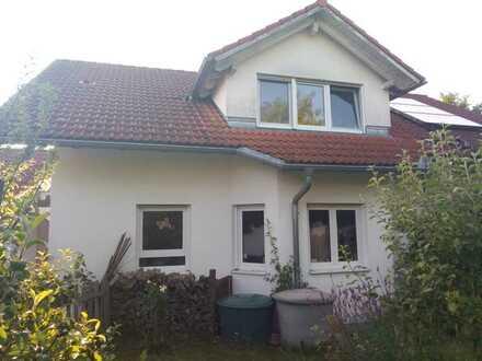 Freundliches 6-Zimmer-Einfamilienhaus zum Kauf in Kißlegg, Kisslegg