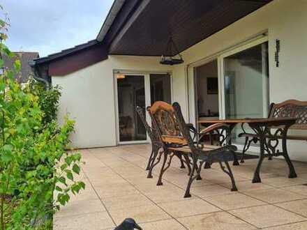 8-Zimmer-Bungalow in begehrter Wohnlage in Speyer-West
