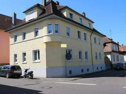 *Große 4-Zimmer-ETW renoviert, in Heilbronn-Sontheim mit Terrasse!!*
