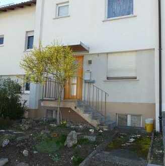 Reihenmittelhaus in Geislingen - die Alternative zur Eigentumswohnung
