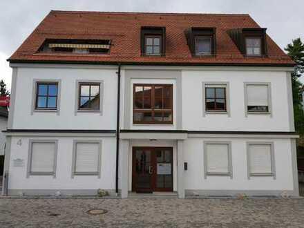 Praxisräume/Bürofläche zentral in der Friedberger Altstadt