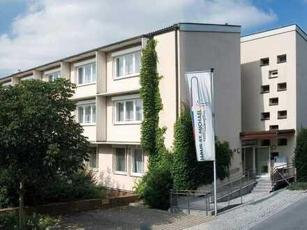 Tagungshaus- und Begegnungshaus mit Gästezimmern! Gebotsverfahren mit Nachnutzungskonzept!