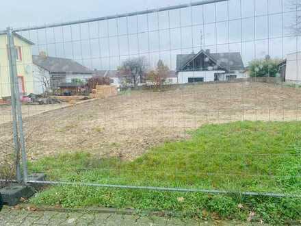 Baugrundstück im Herzen von Gundersheim zu verkaufen