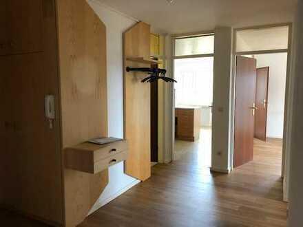 Modernisierte 3,5-Zimmer-Wohnung mit 2 Balkonen in Biberacher Bestlage