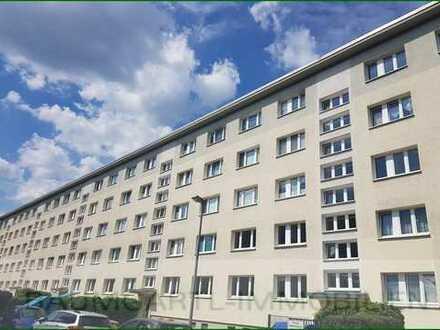 Neu renovierte 2 Zimmerwohnung mit Balkon in ruhiger Lage von Chemnitz
