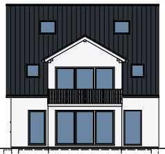 Neuwertige 4-Zimmer-Wohnung mit Balkon in Lengerich