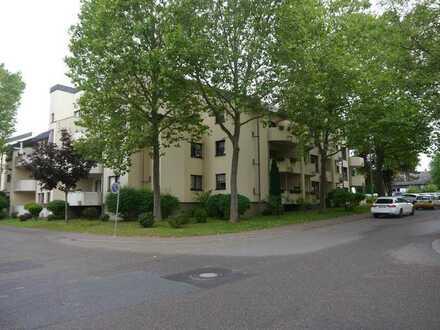 Vermietete 2-Zimmerwohnung als Kapitalanlage in ruhiger Wohnlage