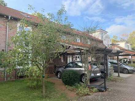 Familienparadies im Stadthaus HH Sülldorf (am Waldrand gelegen und doch in der Stadt)