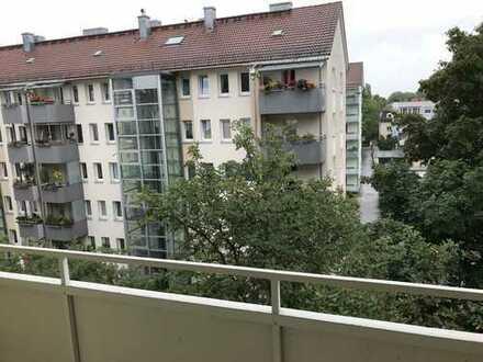 Wohnung in ruhiger, dennoch zentraler Lage in Laim