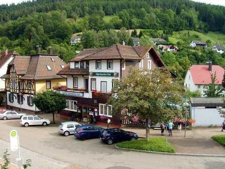 Gasthof mit Wohnung im Grünen - Alpirsbacher Hof