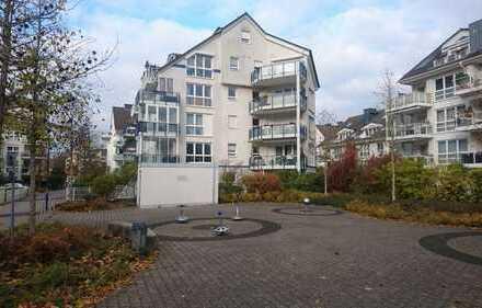 Helle, freundliche 3-Zimmer-Wohnung mit Balkon in Frankfurt Bergen-Enkheim