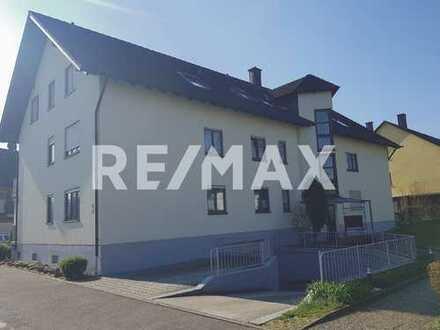 Entzückende 3 Zimmer Eigentumswohnung mit Balkon und TG-Stellplatz in Malsch - sehr ruhige Wohnlage!