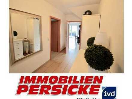 Wunderschöne große 4 Zimmer Wohnung in Bünde Südlengern