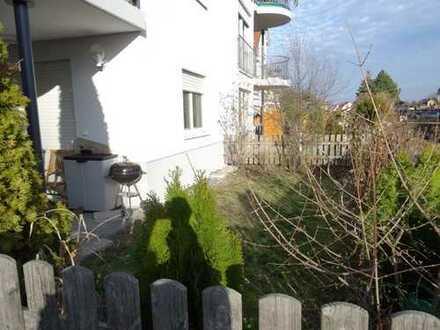 lukrative Kapitalanlage - Eigentumswohnung in herrlicher Naturlage vor den Toren Leipzigs