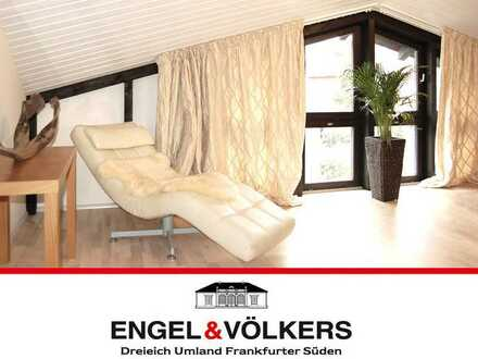 ENGEL & VÖLKERS Pauschalmiete! Vollmöblierte 2-Zimmerwohnung!