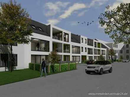 Traumhafter KfW 55 Neubau in Köln Höhenberg. Sichern Sie sich hier Ihre neue Wohlfühloase