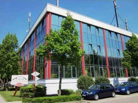 Büro- und Produktionsfläche zu vermieten - provsionsfrei