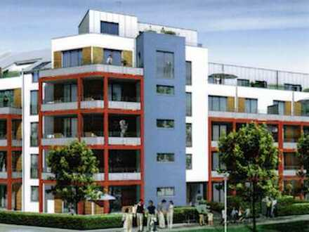 Exklusive, gepflegte 3-Zimmer-Wohnung mit Balkon in Düsseldorf