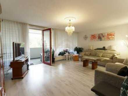 Moderne 4 Zimmer Wohnung mit 98 m² Wfl.!  EBK| Aufzug| Parkgaragen-Stellplatz| Sauna & Schwimmbad