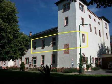 2,5-Raum-Wohnung im Wohn- und Erholungspark Mineralbad