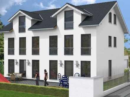 DHH in Augsburg-Haunstetten - viel Platz für Familien auf 4 Etagen - INKL. KELLER