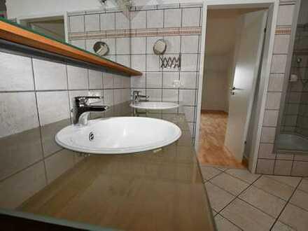 Erftstadt-Liblar! Moderne 4-Zimmerwohnung mit Balkon!