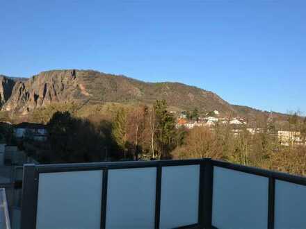 Wohnen am Kuna-Park - neu sanierte Wohnung incl. EBK und Balkon in toller Lage (2-ZKBB)
