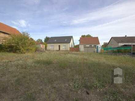 Grundstück im Zentrum von Sperenberg