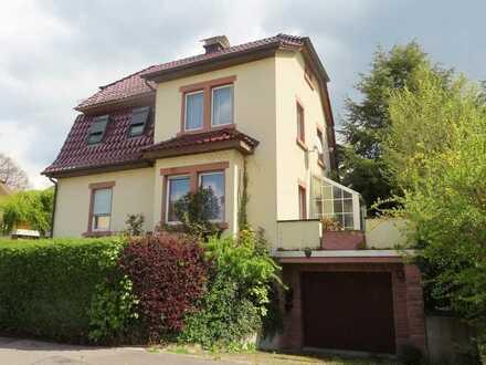 Charmantes Einfamilienhaus im Herzen von Michelstadt