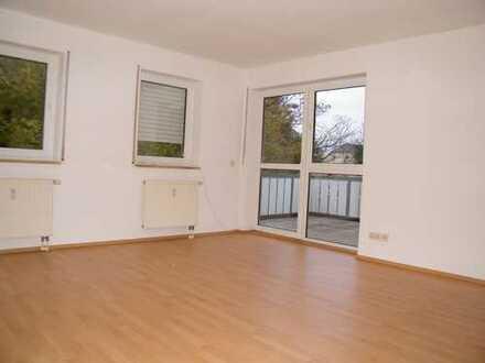 Perfekte Singelwohnung! Bad mit Fenster, Balkon, Pkw-SP!