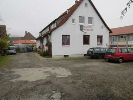 Wohn- und Geschäftshaus zu verkaufen