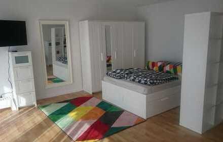 Modernes Apartment nähe S-Bahn