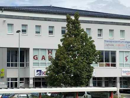 Büro- oder Praxisfläche im Rodenbergcenter