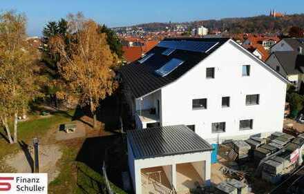 Leben in Toplage von Schwandorf!