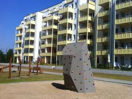 GENSINGER BÖGEN - Moderne 3,5-Zimmer-Wohnung mit großem Balkon