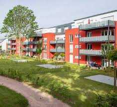 Sparsam und zukunftorientiertes Wohnen 3ZK 2Bäder, 2 Terrassen, Aufzug, KFW-Effizienshaus 55!