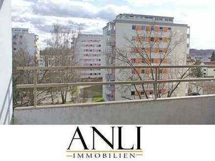 3 Zi. Wohnung mit Garage und Balkon in Senden