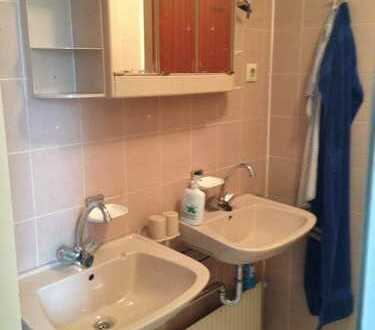 500 €, 33 m², 2 Zimmer