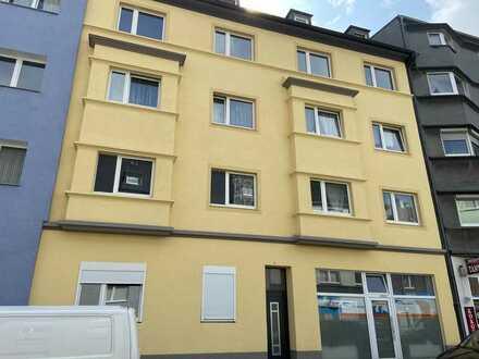 4 Zimmer mit Balkon in Gelsenkirchen-Bismarck zu vermieten