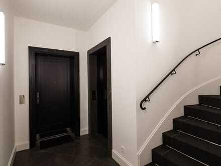 Df.-Oberkassel: Großzügige 3 1/2-Raum-Wohnung mit großer Südterrasse