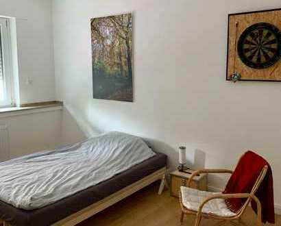 Zimmer für Übernachtungen unter der Woche in Dortmund-Mitte zu vermieten