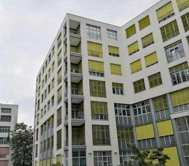 Moderne Büroflächen im Business Park Stuttgart-Fasanenhof zu vermieten