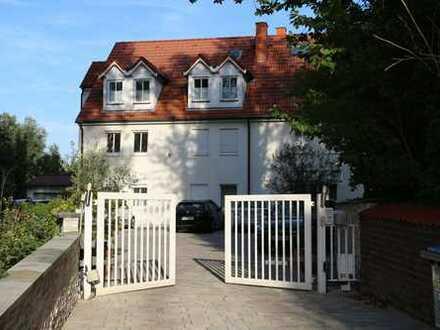 Wunderschönes Einfamilienhaus (DHH) auf Anwesen in Dortmund-Eichlinghofen KERNSANIERT in 2017
