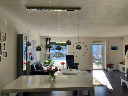 Schöne, geräumige Doppelhaushälfte in Sonthofen, Kreis Oberallgäu
