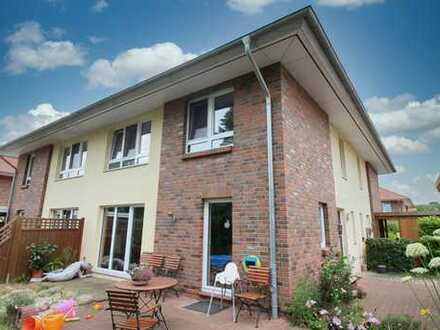 Kurzfristig frei: Quadra-Haus in 24106 Kiel-Projensdorf