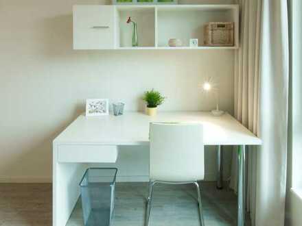 Exklusiver Erstbezug im YOUNIQ-Apartmenthaus in Potsdam!